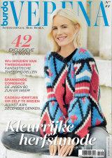 Abonnement op het blad Verena Breien
