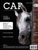 Abonnement op het blad CAP Magazine