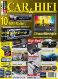 Abonnement op het blad Car&Hifi