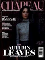 Cadeau-abonnement op Chapeau! Magazine