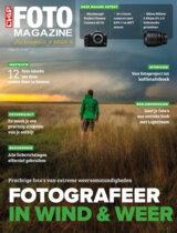 Abonnement op het blad CHIP Foto Magazine