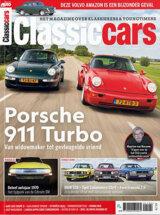 Abonnement op het blad Classic Cars