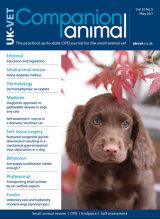 Companion Animal magazine