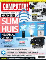 Abonnement op het maandblad Computer! Totaal