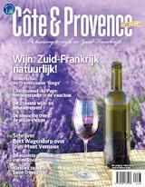 Abonnement op het blad Côte en Provence