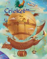 Abonnement op het blad Cricket magazine