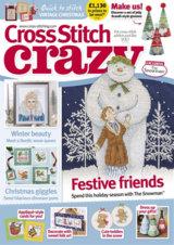 Cross Stitch Crazy magazine