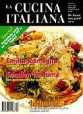 Abonnement op het blad La Cucina Italiana