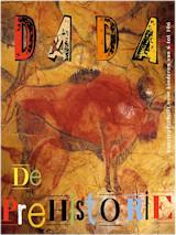 Abonnement op het blad Dada