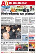 Abonnement op het dagblad AD De Dordtenaar