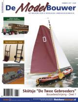 Abonnement op het blad De Modelbouwer