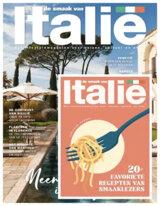 Abonnement op het blad De Smaak van Italië