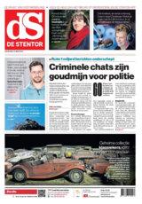 Voorpagina De Stentor