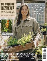 Abonnement op het blad De Tuin op Tafel