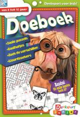 Abonnement op het blad Doeboek voor kids