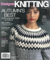 Abonnement op Designer Knitting
