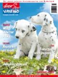 Abonnement op het blad Dier & Vriend