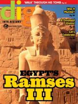 Abonnement op het blad Dig Into History