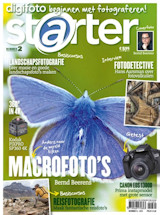 Abonnement op het blad digifoto Starter