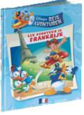 Abonnement op het blad Disney's Reisavonturen