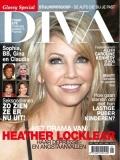 Abonnement op het blad Diva