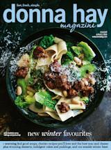 Abonnement op donna hay magazine