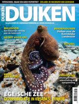 Abonnement op het blad Duiken