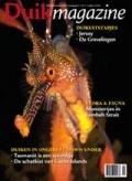 Abonnement op het blad DuikMagazine