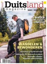 Abonnement op het blad Duitsland Magazine