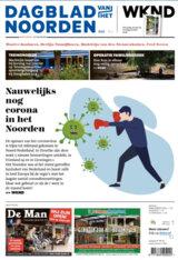Dagblad van het Noorden Weekend