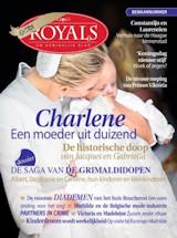 Abonnement op het blad Royals Extra