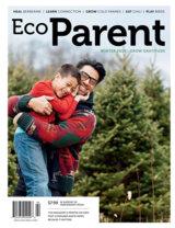 Abonnement op het blad EcoParent magazine