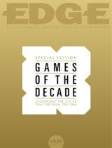 Abonnement op het blad Edge magazine