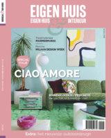 Abonnement op het maandblad Eigen Huis en Interieur