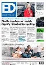 Abonnement op Eindhovens Dagblad