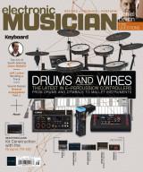 Abonnement op het blad Electronic Musician