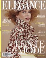 Abonnement op het maandblad Elegance