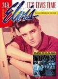 Abonnement op It's Elvis Time
