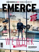 Abonnement op het maandblad Emerce