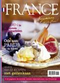 Abonnement op het blad En France