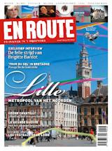 Abonnement op het blad En Route