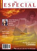 Abonnement op het blad Especial Magazine