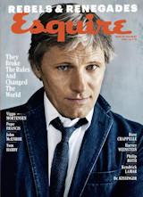 Esquire USA