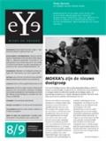 Abonnement op het blad eYe