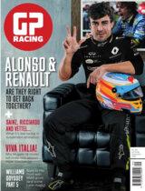 Cadeau-abonnement op F1 Racing