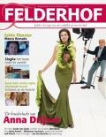Abonnement op het blad Felderhof