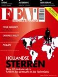 Abonnement op het weekblad FEM Business