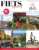 Abonnement op het blad Fiets Actief