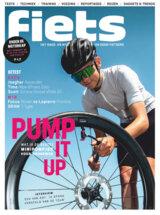 Abonnement op het maandblad Fiets
