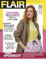 Abonnement op het weekblad Flair